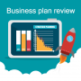 Business plan review upgrade